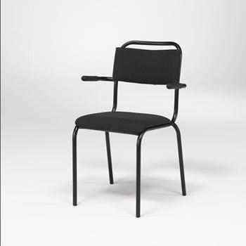"""""""Flora"""" canteen chair"""