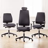 """""""Harlow"""" office chair"""