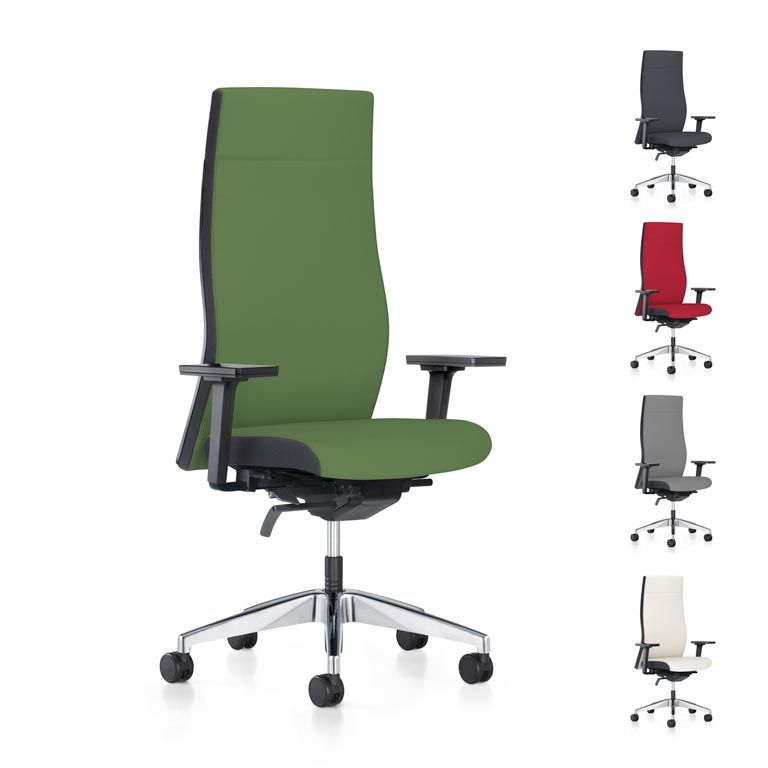 Famous office chair fabric aj products for Famous chairs