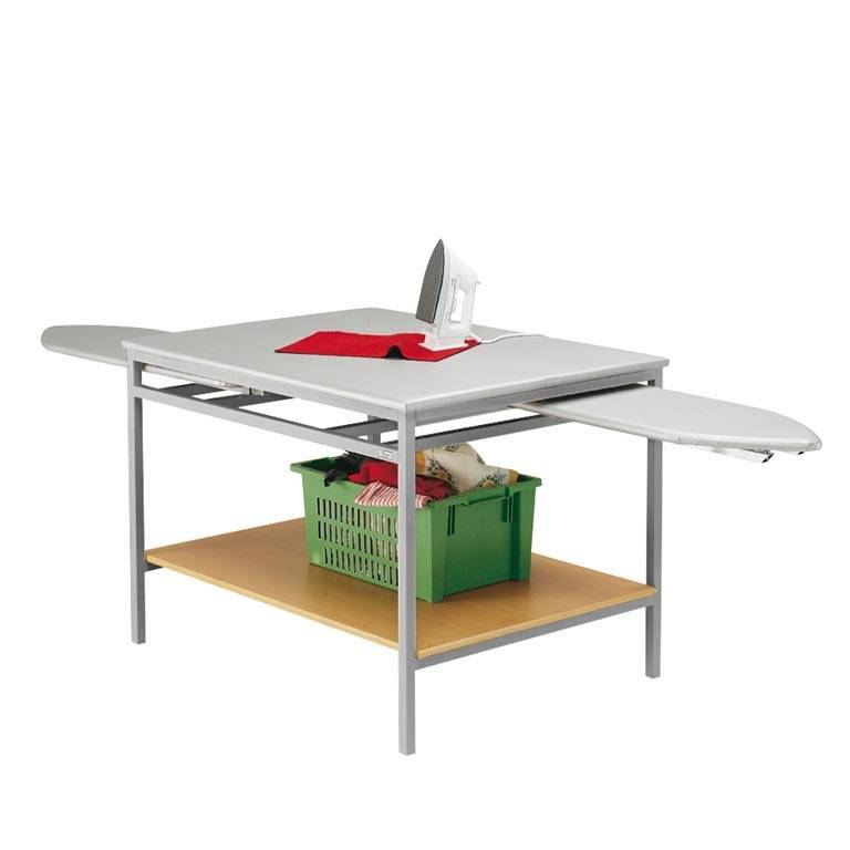 Pressing Table