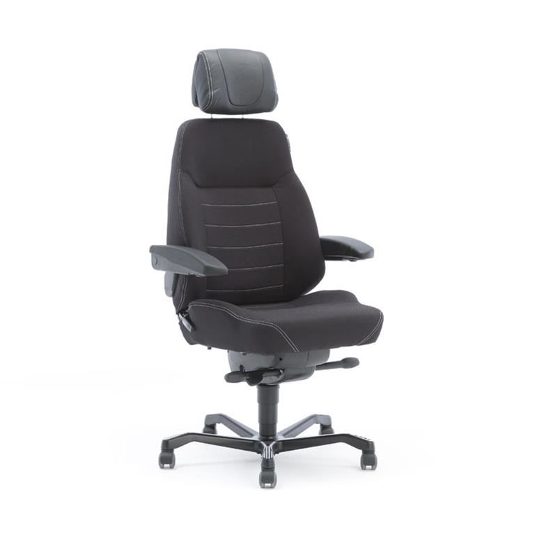 """""""Manchester"""" 24-hour chair"""