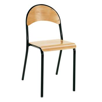 """Profile"" canteen chair"