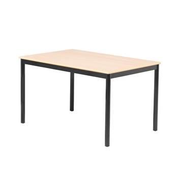 """""""Campus"""" school desk, laminate, W1400 mm"""