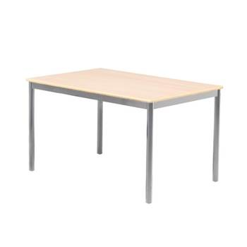 """Campus"" school desk, laminate, W1600 mm"