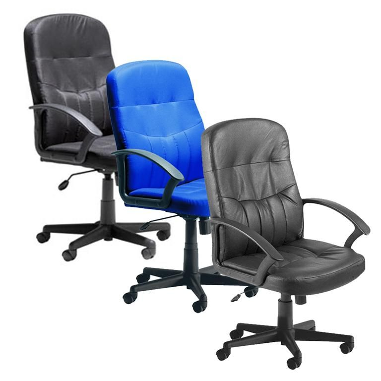 """Cavalier"" office chair"