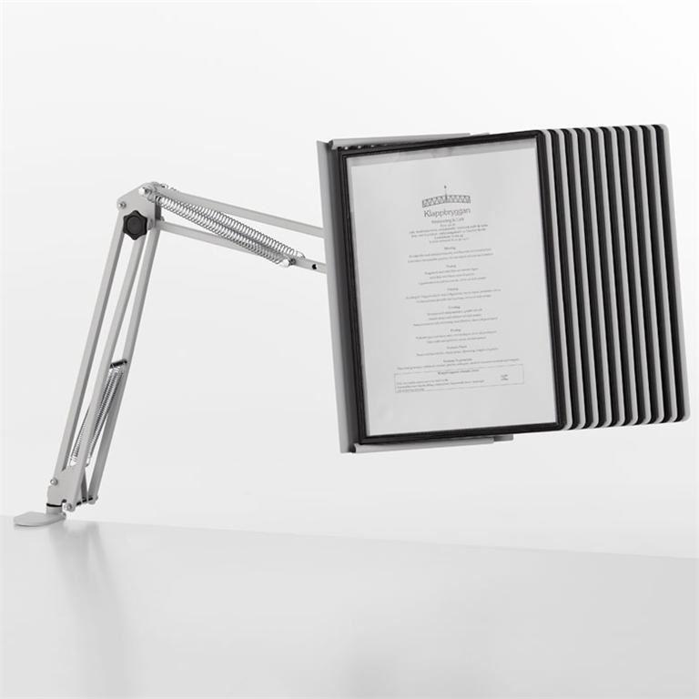 Bordarm for A4-paneler