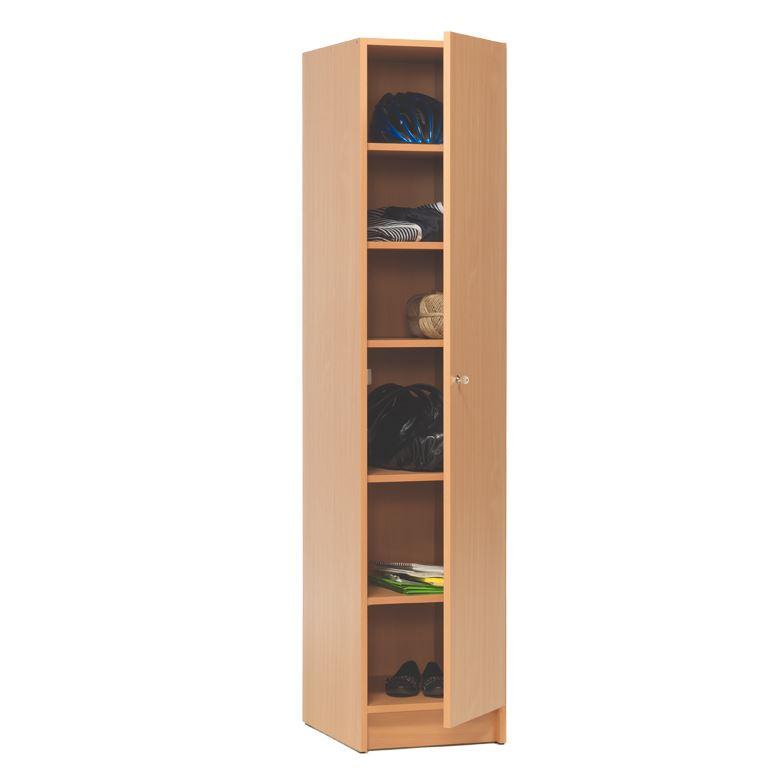Wooden Locker Aj Products