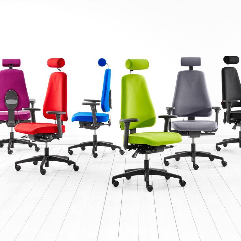 Toiminto tuolit