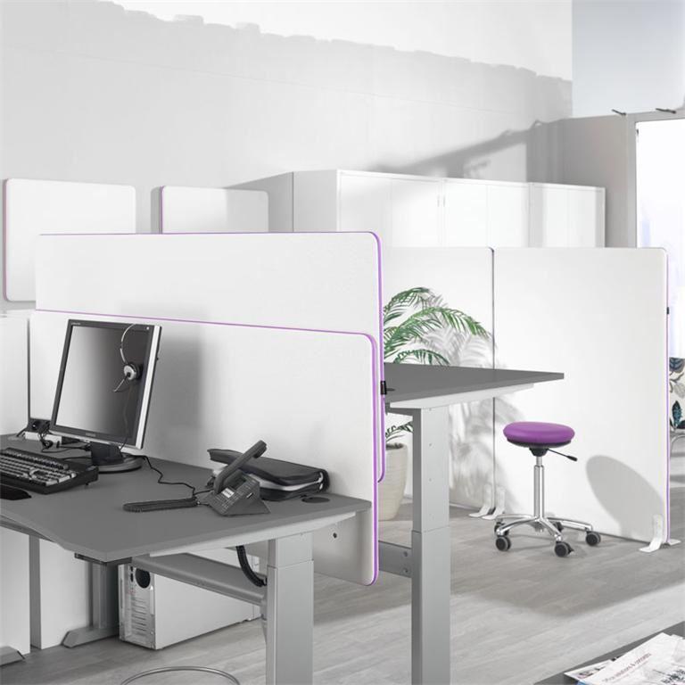 schreibtisch trennw nde blixt aj produkte sterreich. Black Bedroom Furniture Sets. Home Design Ideas