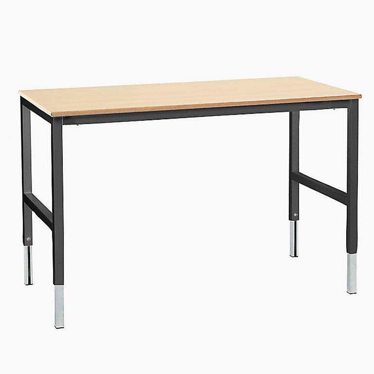 Work Table 4050 Laminate