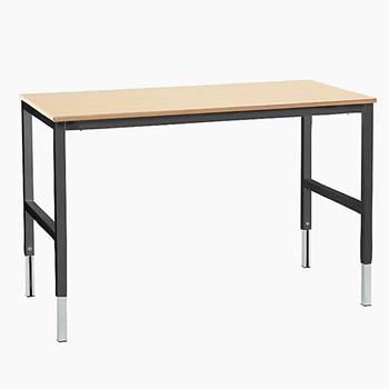 Work Table 4050 Laminate