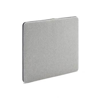 Oppslagstavle/lydabsobent, 800x650 mm