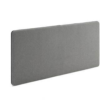 Oppslagstavle/lydabsobent, 1400x650 mm