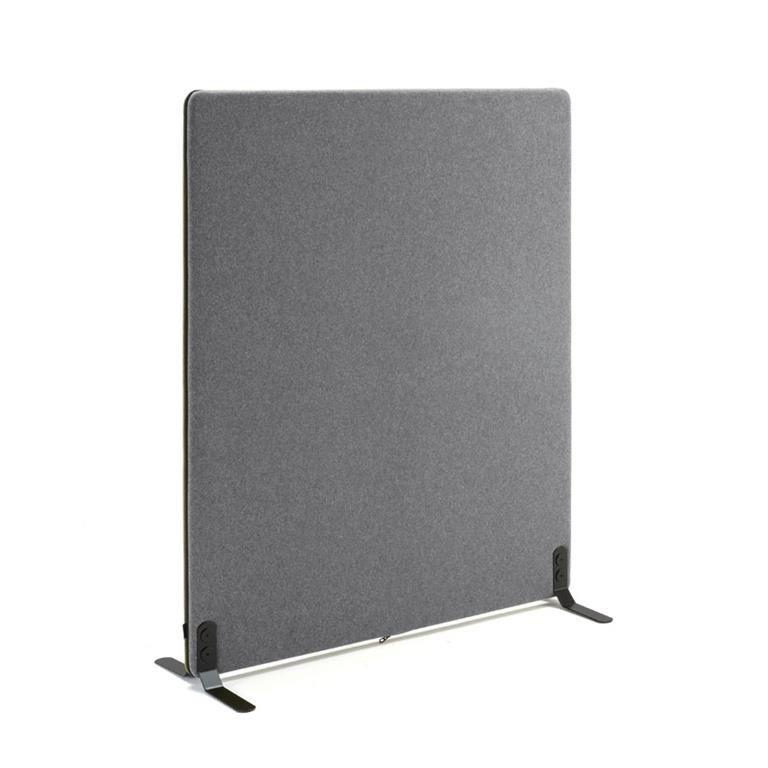 Dźwiękochłonna ścianka działowa 1200x1400