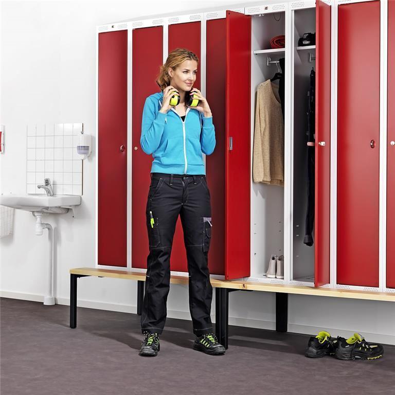 Quot Combi Quot Clothes Locker Clean Dirty Locker Aj Products
