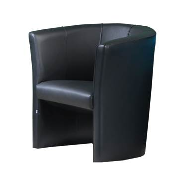 """Club"" armchair"