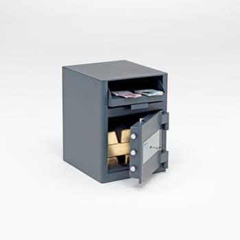 Chubb deposit safes