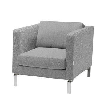 Waiting room armchair