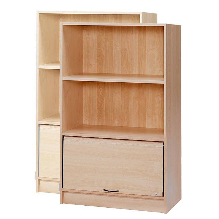 """""""Fixus"""" cabinet: 2 shelves: 1 shutter"""