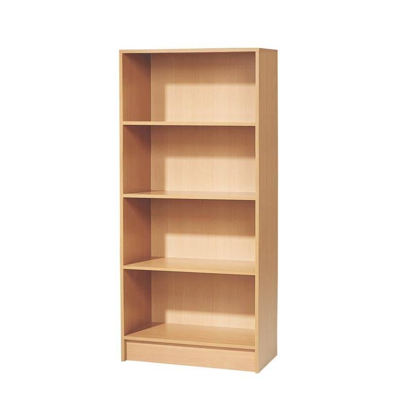 """""""Fixus"""" bookcases: H1725mm"""