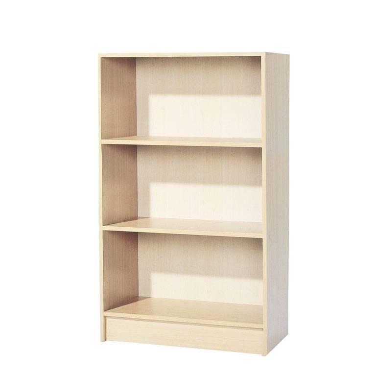 """""""Fixus"""" bookcases: H1325mm"""
