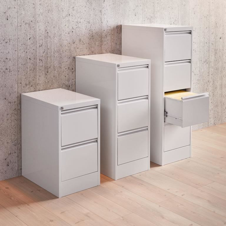 A4 filing cabinet