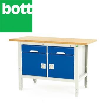 Storage workbench: L1250mm