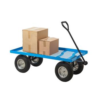Flat bed truck: 250kg