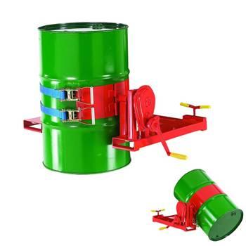 Drum rotator: 250/360kg