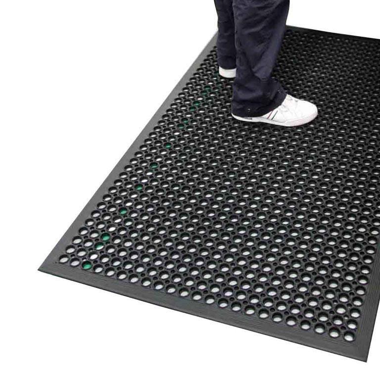 Ramp mat