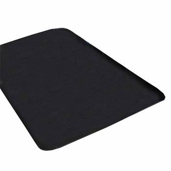Anti-fatigue workplace mat