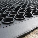 Interlocking catering matting