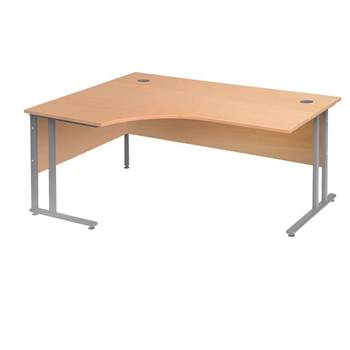 """Flexus budget"" ergonomic desks"