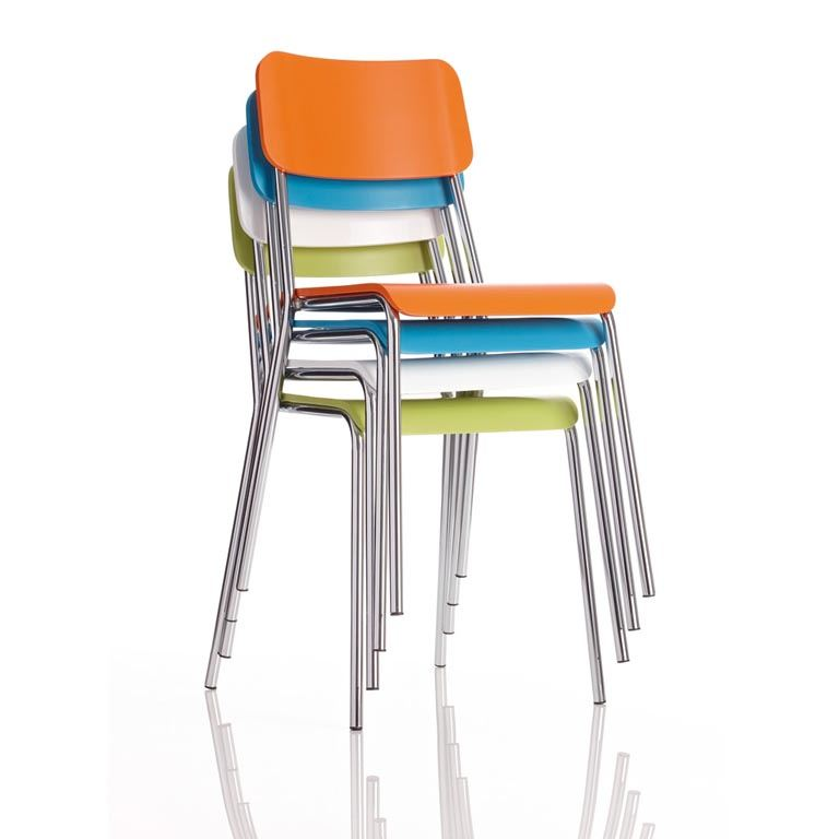 """Reef"" Canteen chair"