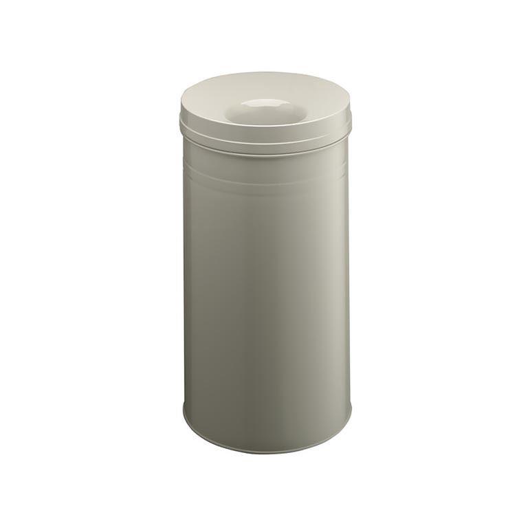 """""""Safe+"""" round waste basket: 60L"""
