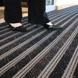 Premier track tile: 300x450 mm