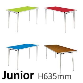 Junior Table: H635xL1830
