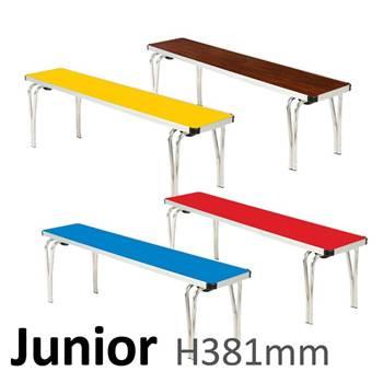 Junior Bench: H381xL1830