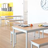 Enviro dining table