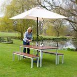 Enviro outdoor table