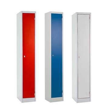 """""""Rapid"""" lockers: 1 door"""