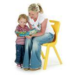 """""""Titan+"""" anti-bacterial classroom chair"""