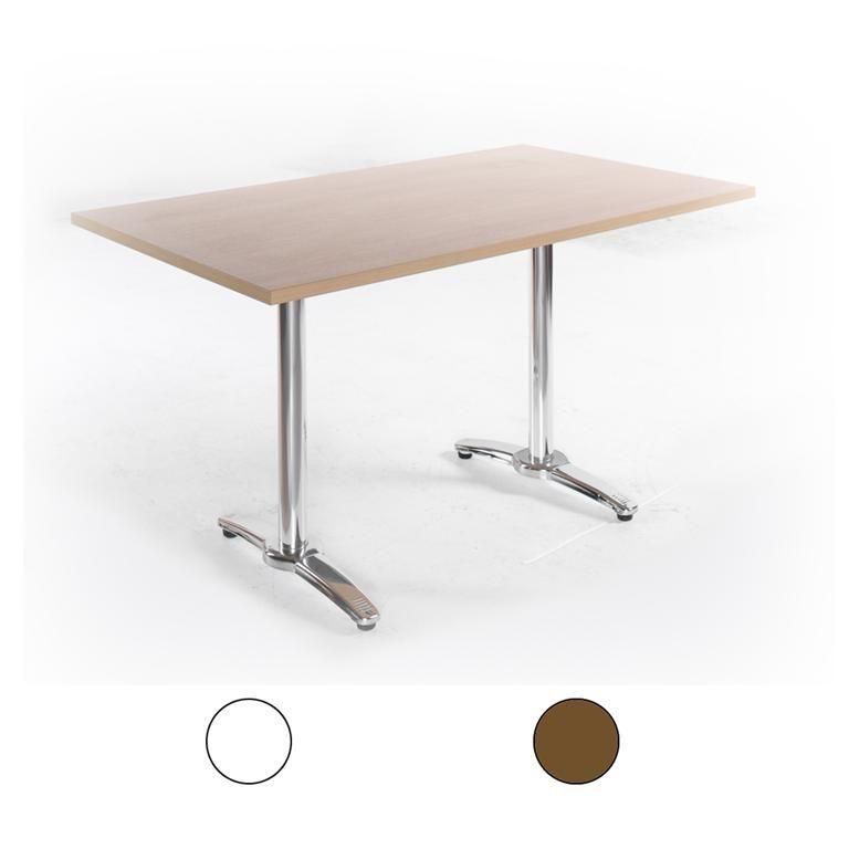 """Roma"" rectangular café table"
