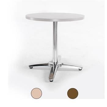"""Roma"" round café table"