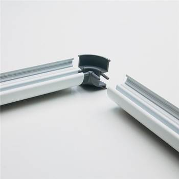Glide rails