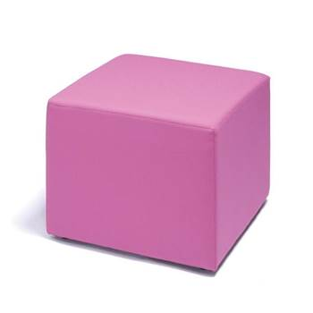 """""""Symphony"""" breakout seating: cube"""