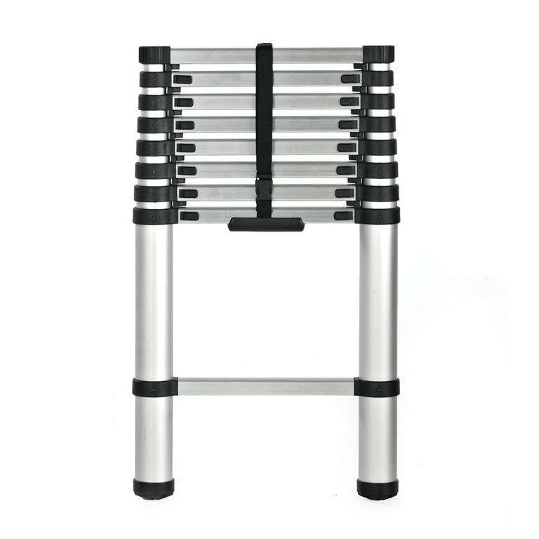 Telescopic Ladder Parts : Telescopic ladders aj products ireland
