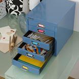 Bisley Soho Small Filing Cabinet