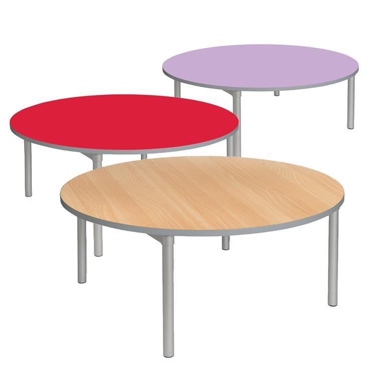 Enviro early years round tables