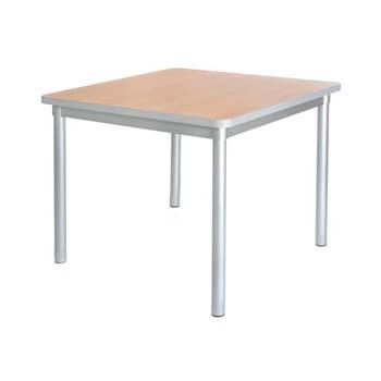 Enviro square classroom tables